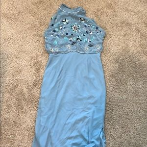 Beautiful Frock & Frill dress